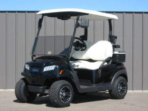 2020 Onward Golf Cart